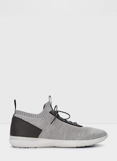 Aldo Anka-Tr - Gri Erkek Sneaker Ten